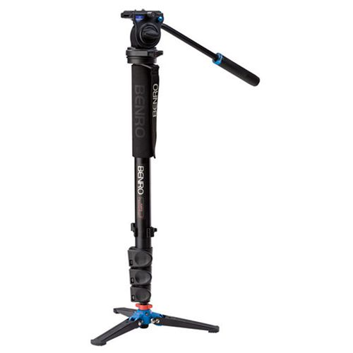 Monopod Benro A38FDS2