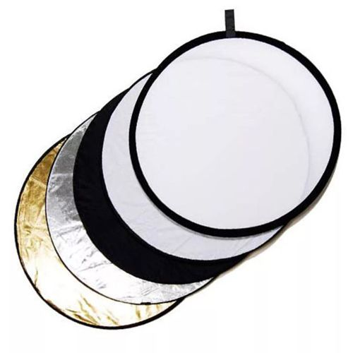 Reflector for photo F & V 5in1 110cm