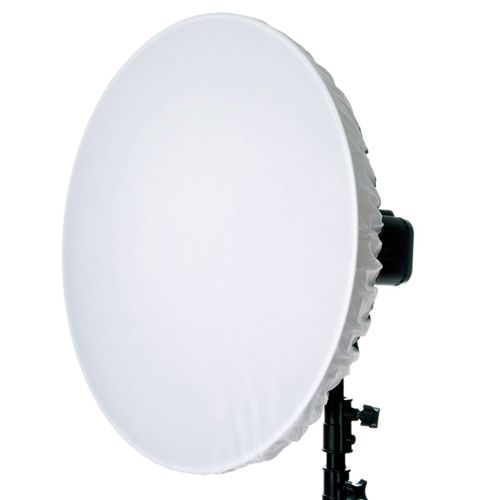 Diffuser for portrait dish size 41cm, Beauty Dish