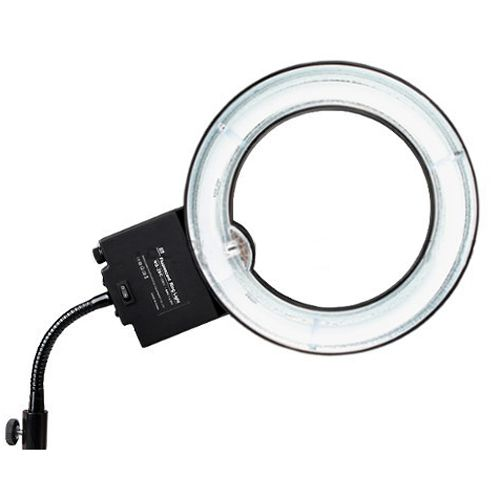 Ring light, lamp with dimmer 65W F & V NG-65C