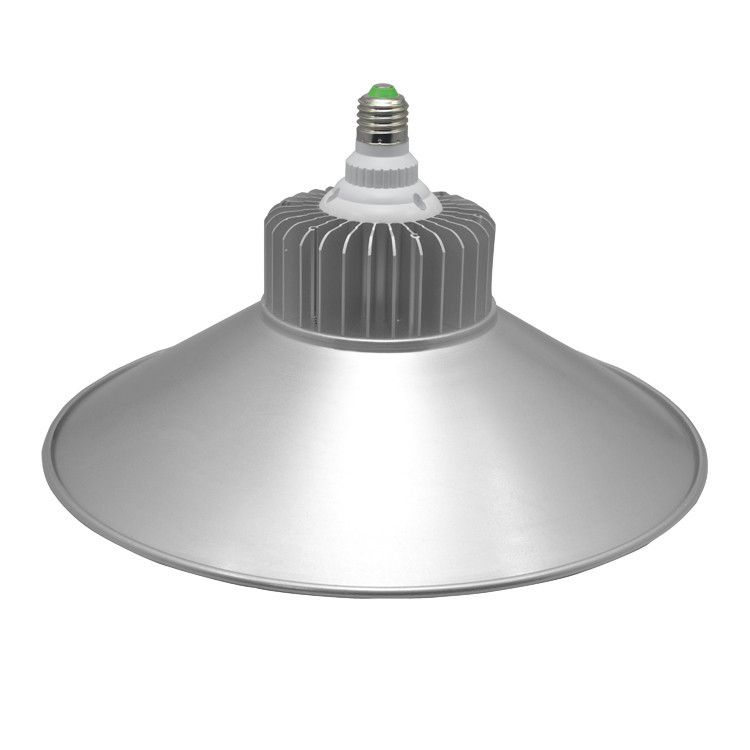 Lamp E27 with reflector, 72 LED 36W 5500K