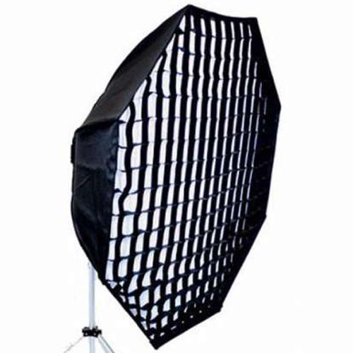 Softbox with honeycombs for flash F & V SBG150, octabox 150cm