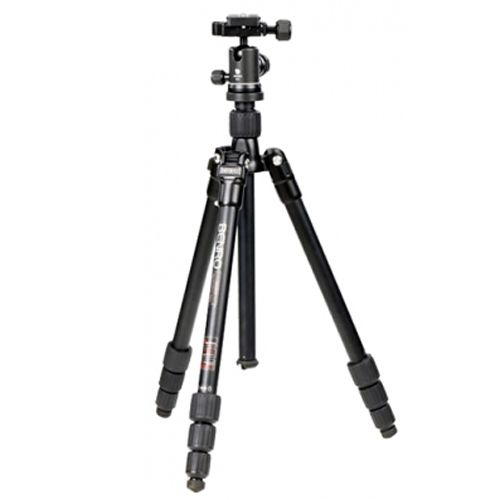 Photo Benro A-168 + BH-0 tripod