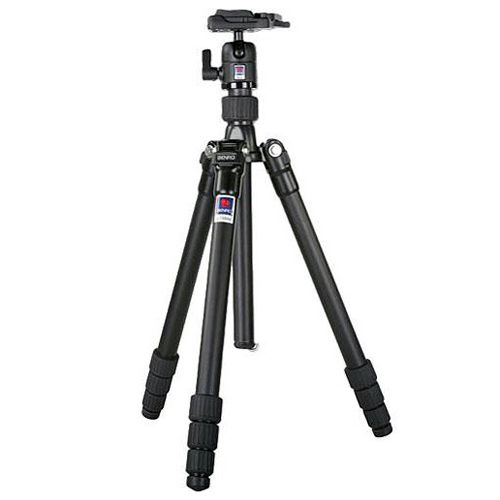 Photo Benro A-268 + BH-1 tripod