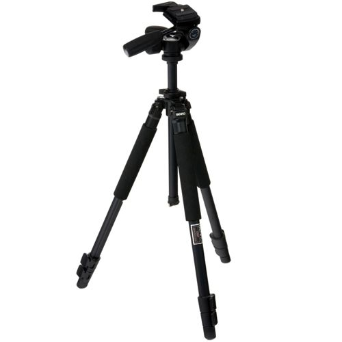 Photo Benro A-300EX + HD-18 tripod