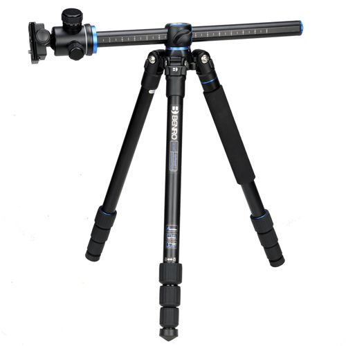 Photo Benro GA168TB1 tripod