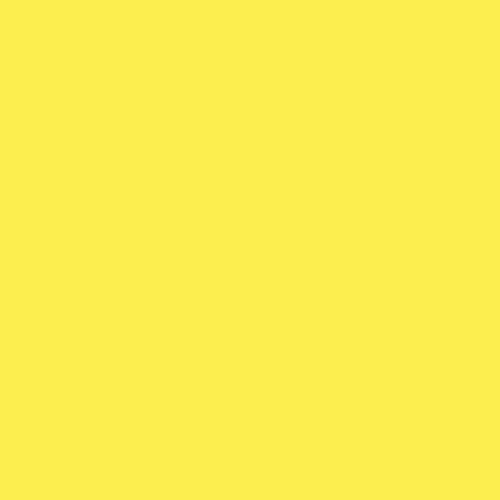 Background for photo studio BD 107 yellow (lemon)