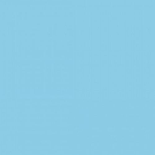 Background for studio BD 173 light blue