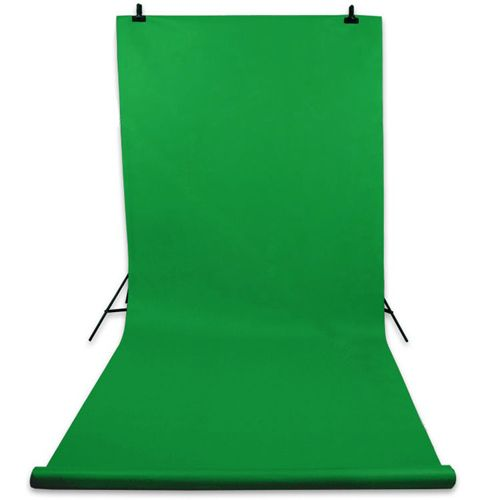 Background for Photoshop Vinyl Green 2,75х5м