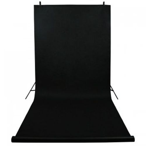 Studio background paper BD 101 black